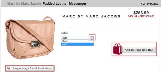 Free Shipping On $50+ Order At Marc Jacobs Beauty