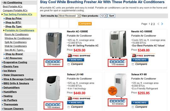 Portable air conditioners uberhaus portable air conditioners reviews uberhaus portable air conditioners reviews images fandeluxe Choice Image