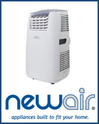 New Air Portable Air Conditioner