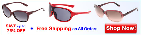 bdf58f94d8 Oakley Sunglasses for Women Coupons and Deals